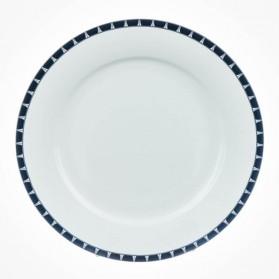 Mozart 4 X Diner Plate sets 26.5cm