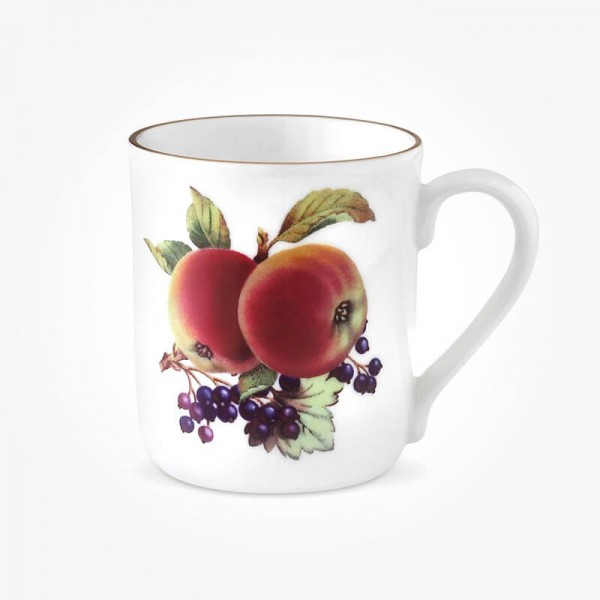 Evesham Gold Mug Apple and Blackcurrant
