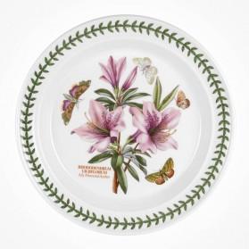 Botanic Garden 10 inch Dinner Plate Azalea