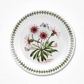 Botanic Garden 8 inch Plate Treasure Flower