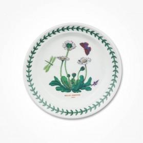 Botanic Garden 6 inch Plate Daisy