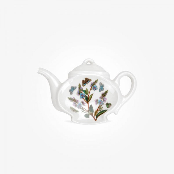 Botanic Garden Teabag Spoon Rest