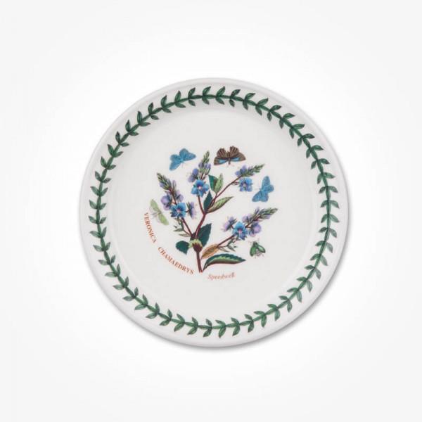 Botanic Garden 5 inch Bread Plate Speedwell