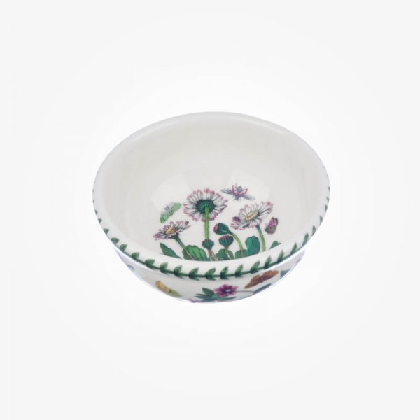 Botanic Garden 5 inch Fruit rice Bowl Daisy