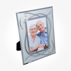 Celebrate Pictures Photo Frames Gold