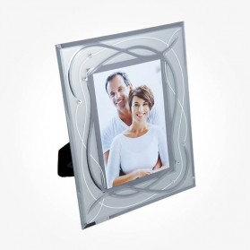 Celebrate Pictures Photo Frames Silver