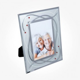 Celebrate Pictures Photo Frames Ruby