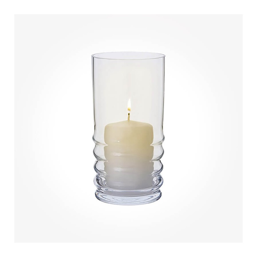 Wibble Hurricane Candle Holder Small