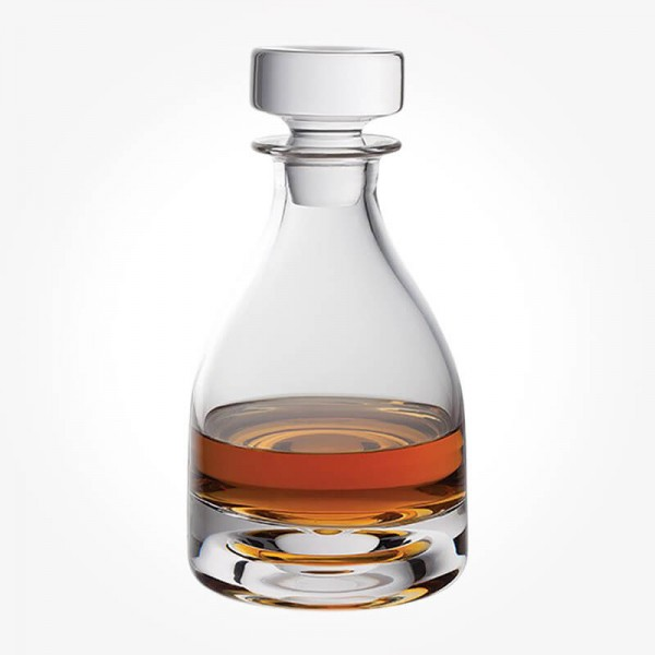 Circle Spirit Decanter