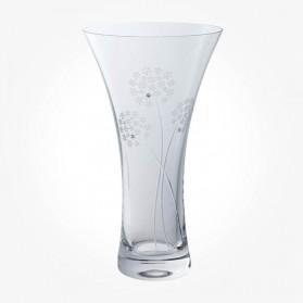 GLITZ Cornflower Large Vase
