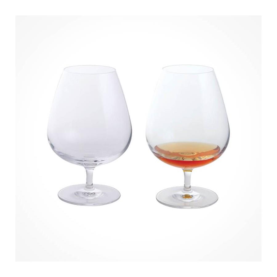 Wine Amp Bar Brandy Glass X 2