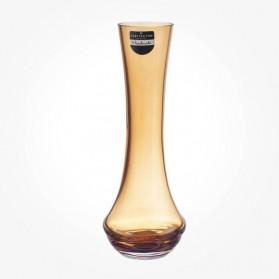Stem Vase Amber Tin Gift Box