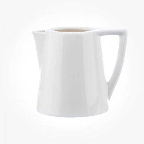 BELLEEK Lines Cream Jug 0.4L