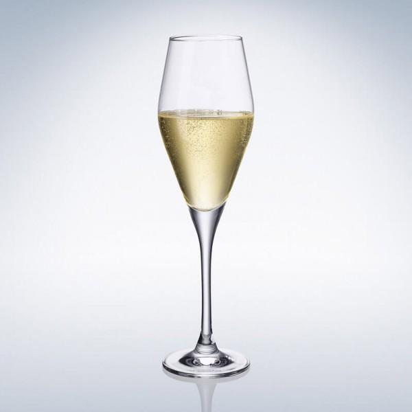 La Divina Champagne Flute 252mm
