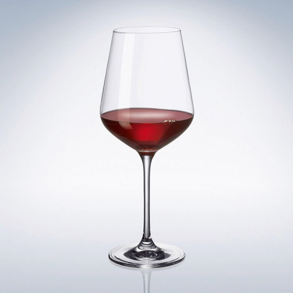 La Divina Water/Bordeaux Wine Goblet 252mm