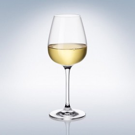 Purismo White wine goblet fresh light 218mm