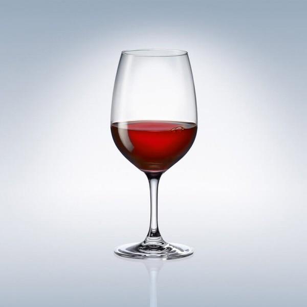 Entrée Crystal Red Wine Goblet 198mm