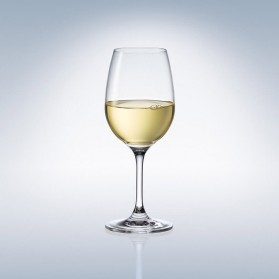 Entrée Crystal White Wine Goblet 186mm
