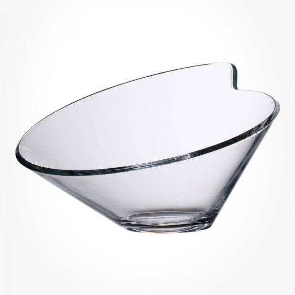 villeroy and boch NewWave decorative bowl 35.5 X 19.9cm