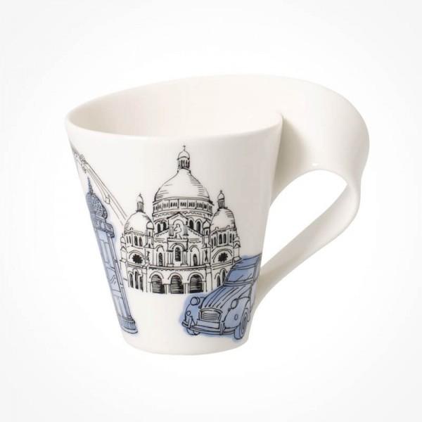 Newwave Caffe Paris Mug 0.35L