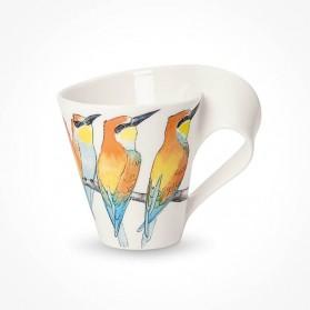 Newwave Caffe Bee-eater mug 0.25L