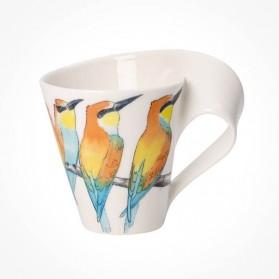 Newwave Caffe Bee-Eater Mug 0.35L