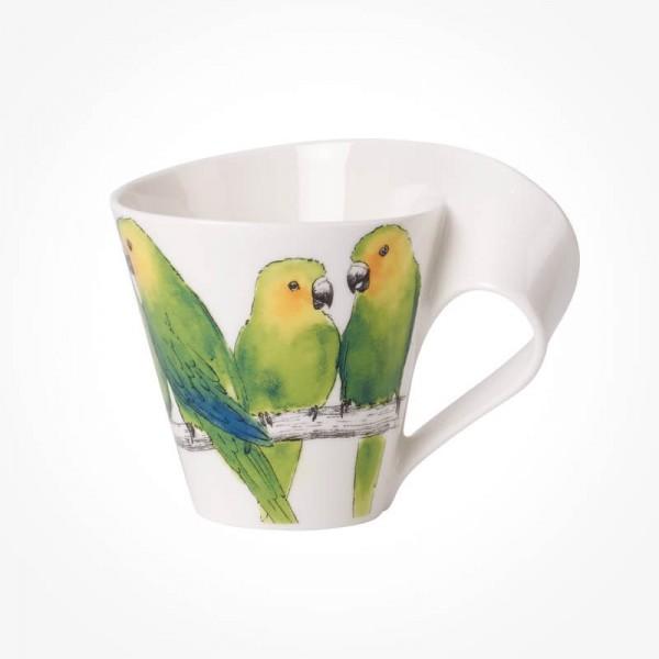 NewWave Caffe Conure Mug 0.25L