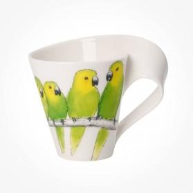 NewWave Caffe Conure Mug 0.35L
