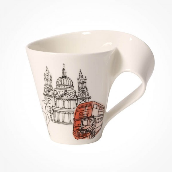 NewWave Caffe London Mug