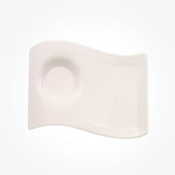 NewWave Party plate small 17x13cm