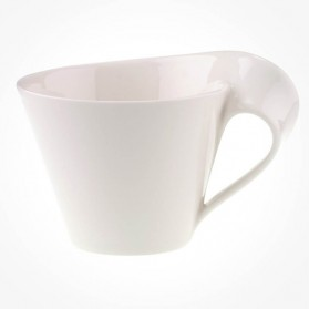 NewWave White Coffee Cup 0,40L