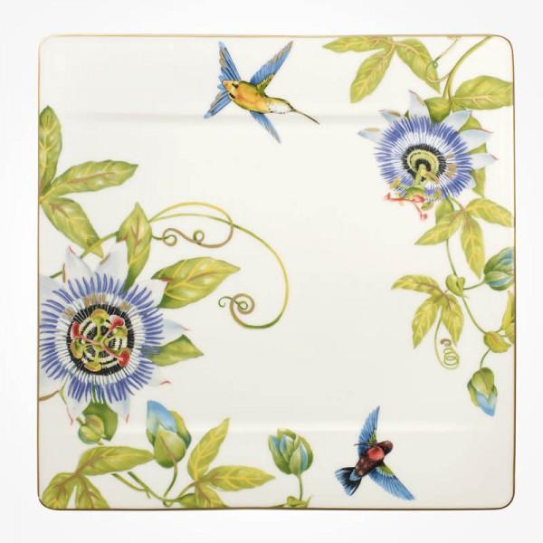 Amazonia Buffet Plate 35x35cm