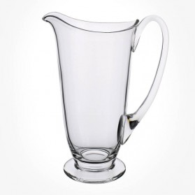 Allegorie Vinobile Glass Water juice jug 240mm