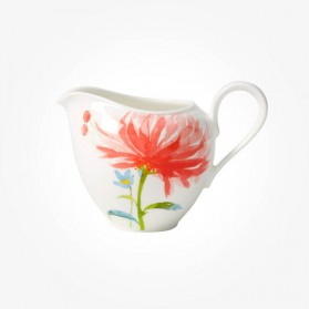 Anmut Flowers Creamer 6 pers 0.2L