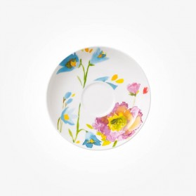 Anmut Flowers Saucer Espresso cup 12cm