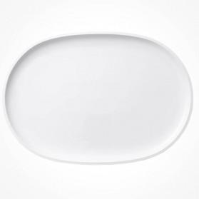 Artesano Original Oval fish plate 43x30cm