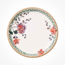 Artesano Provencal Verdure Salad plate 22cm