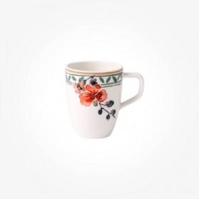 Artesano Provencal Verdure Espresso cup