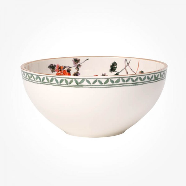Artesano Provencal Verdure Salad Bowl 24cm