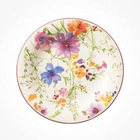 Mariefleur Basic Salad Plate 21cm