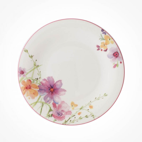 mariefleur Basic salad plate 21cm - new