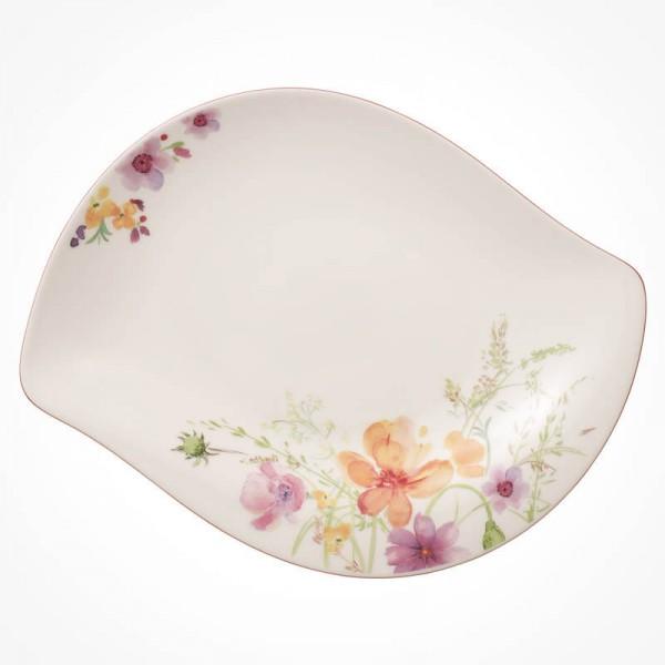 Mariefleur Basic Bowl flat 34cm