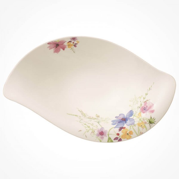 Mariefleur Basic Salad bowl 45x31cm