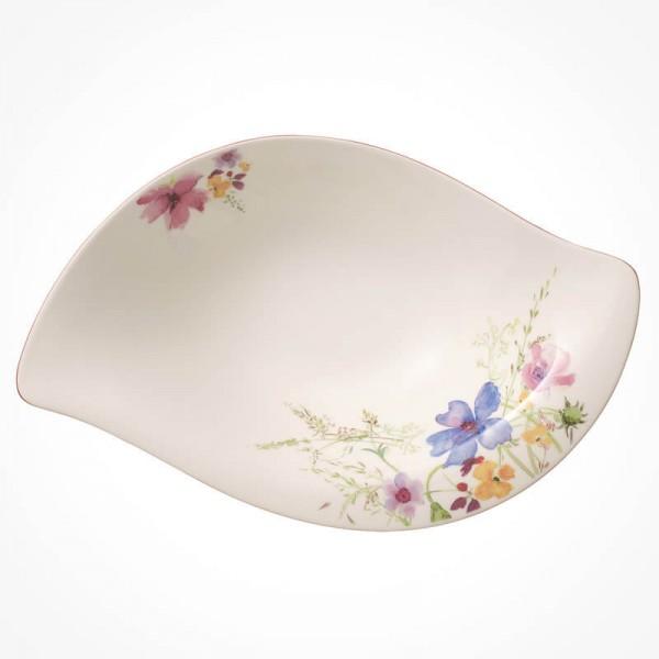 Mariefleur Basic Salad bowl 36x24cm