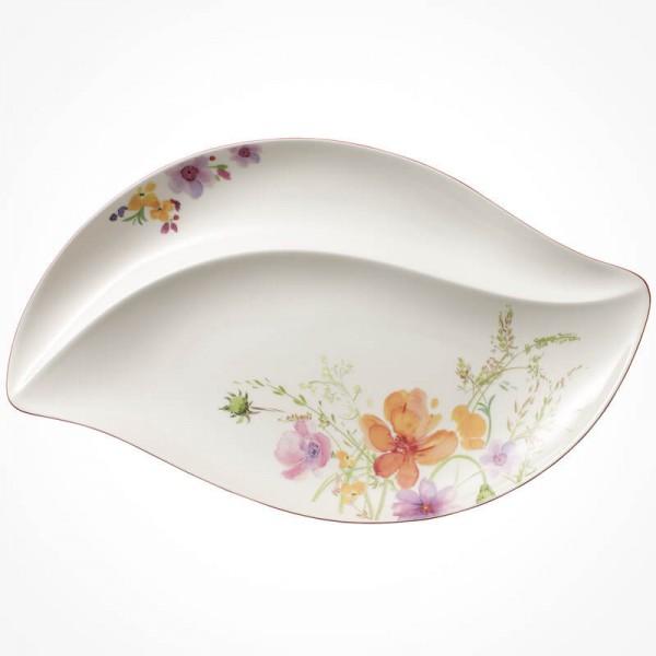 Mariefleur Basic Basic Serving plate 50x30cm