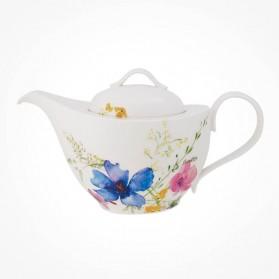 Mariefleur Basic Teapot 6 Pers