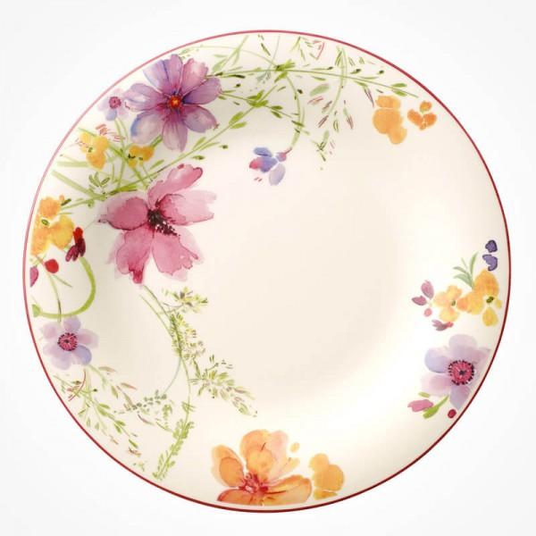 Mariefleur Basic Round Gourmet Plate 30cm