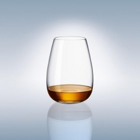 Single Malt Scotch Whisky Highlands Tumbler 116mm