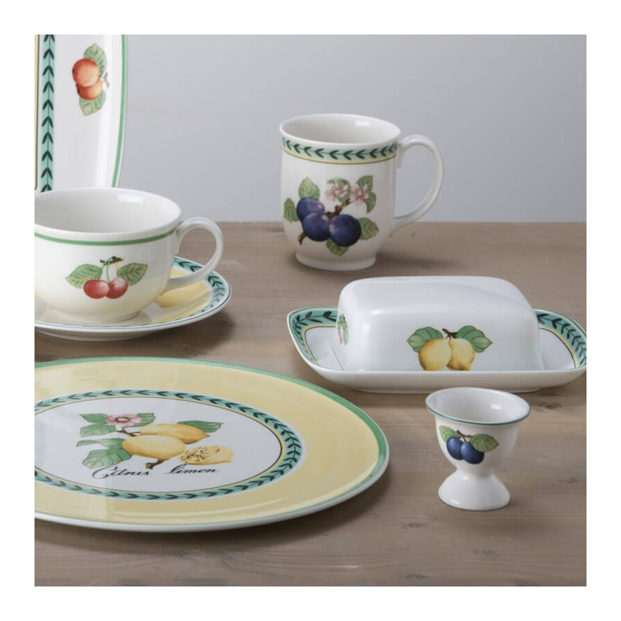 Chloris Tableware