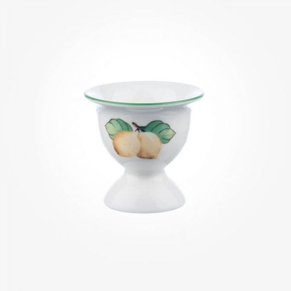 Charm & Breakfast French Garden Egg cup